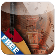 FreeBalalaikaTuner free download for Mac