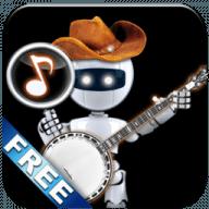 FreeBanjoNotes free download for Mac
