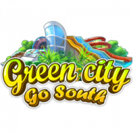 Green City: Go South free download for Mac