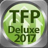 TurboFloorPlan 3D Home & Landscape Deluxe 2017