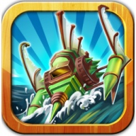 Fort Defenders Seven Seas free download for Mac