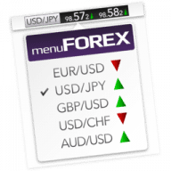 menuFOREX free download for Mac