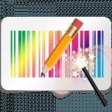 Barcode UV