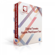 Digital Tweaks Export Apple Mail to Outlook 2011 free download for Mac