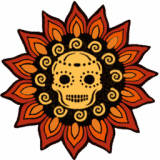 Calavera: Day of the Dead