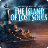 Haunting Mysteries: The Island of Lost Souls CE