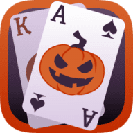 Solitaire Game Halloween free download for Mac