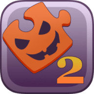 Holiday Jigsaw Halloween 2 free download for Mac
