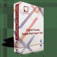 Digital Tweaks Apple Mail Import Tool free download for Mac