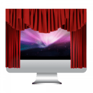 Screen Curtain free download for Mac