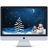 Live Wall: Holiday Season free download for Mac