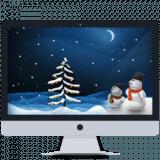 Live Wall: Holiday Season
