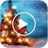 Holiday VideoWall 2017 free download for Mac