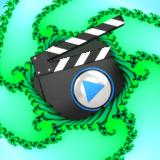 Video Fractal