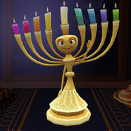 My Menorah free download for Mac