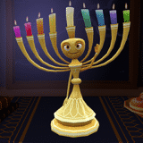 My Menorah