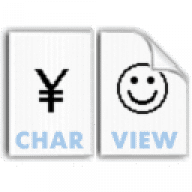 CharView free download for Mac