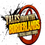 Tales from the Borderlands - A Telltale Games Series