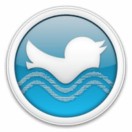 TweetRain free download for Mac