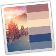 Color Palette from Image free download for Mac