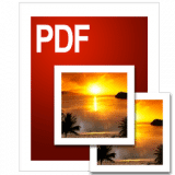 PDF Extract Image
