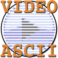 Video ASCII Art free download for Mac