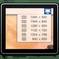Display Menu free download for Mac