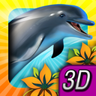 Dolphin Paradise: Wild Friends free download for Mac