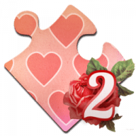 Holiday Jigsaw Valentine's Day free download for Mac