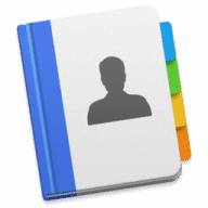BusyContacts free download for Mac