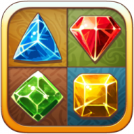 Royal Gems free download for Mac