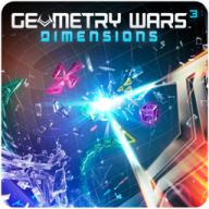 Geometry Wars 3: Dimensions free download for Mac