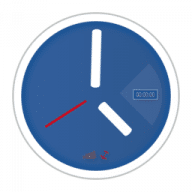 OSXClock free download for Mac