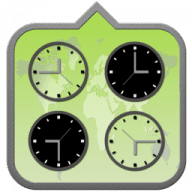 Time Zones Menu Bar free download for Mac