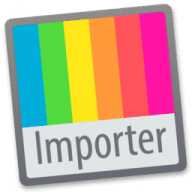 Color Palette Importer free download for Mac