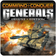 Command & Conquer: Generals Deluxe Edition free download for Mac