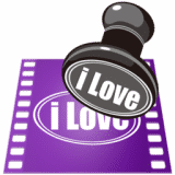 iLove Video Watermark