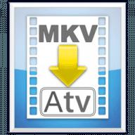 MKV2ATV free download for Mac