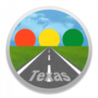 Texas Driving Test free download for Mac