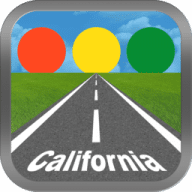 California Driving Test free download for Mac