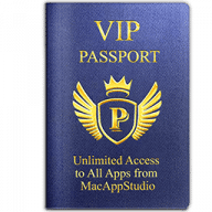 VIP Passport free download for Mac