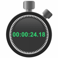 MyStopWatch free download for Mac