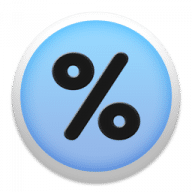 PercentCalculator free download for Mac