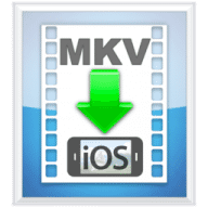 MKV2IOS free download for Mac