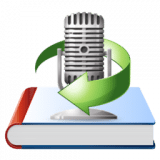AudioBook to MP3 Converter