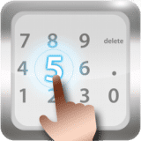 NumPad Touch