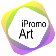 iPromo Art Creator free download for Mac