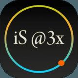 iScale @3x