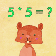 Times Tables For Kids free download for Mac