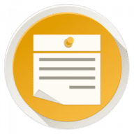 Notes for Google Keep free download for Mac